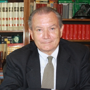 Franco Iseppi, presidente del Touring Club Italiano